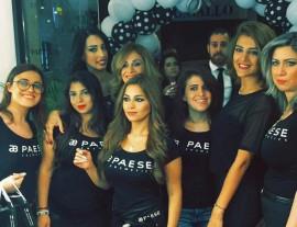 PAE_Beirut_team