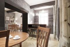 STR projekt wnetrz restauracji krakow 06 lq