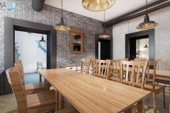 STR projekt wnetrz restauracji krakow 09 lq