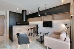Wykończnie wnętrz mieszkania pod klucz Kraków