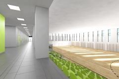 projekt wnętrz uzytecznosci publicznej hala Dębno SUMA Architektów 03