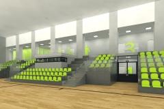 projekt wnętrz uzytecznosci publicznej hala Dębno SUMA Architektów 02